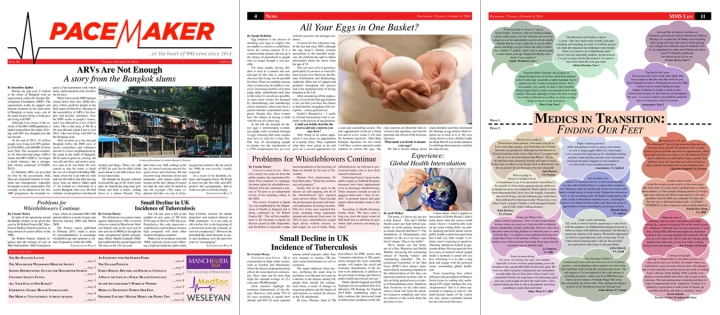 Pacemaker Issue 02