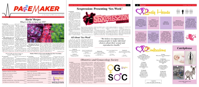 Pacemaker Issue 05