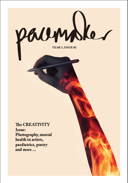 Pacemaker cover Creativity